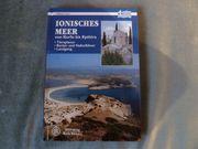 Segelhandbuch Ionisches Meer von Korfu