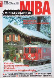Miba Miniaturbahnen 1 93