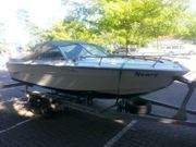 Motorboot Sea Ray SRV 190