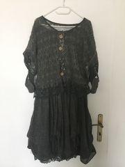 einzigartige Kleider - italienisches Designe-