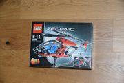 Lego Technic 8046 2in1 Hubschrauber