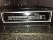 Neuer Ampeg SVT-III PRO Hybrid
