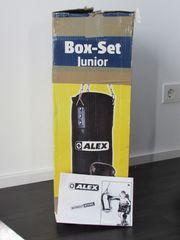 Boxsack für Kinder zu verschenken