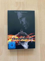 the Transporter DVD 1-3