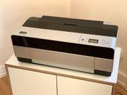 Epson Stylus Pro 3800 Fotodrucker
