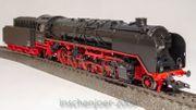 H0-Leckerbissen Märklin 37450 Dampf-Lokomotive BR