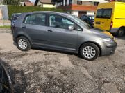 VW Golf Plus Sportline 1