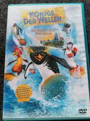 DVD Könige der Wellen