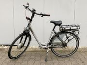 Sparta F8E Damen E-Bike City