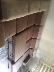 Sofa Wohnlandschaft dringend zu Verkaufen