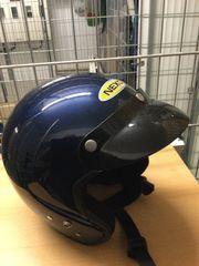 Helm Moped Größe XL