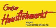 Hausflohmarkt in Bensheim
