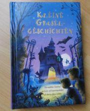 Kleine Gruselgeschichten ISBN 1-40543-477-5 Geschichten