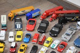 Matchbox - Autos LKW und Zubehör: Kleinanzeigen aus Rastatt - Rubrik Modellautos