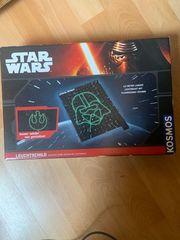 Star Wars Leuchtschild