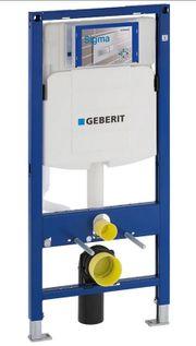 GEBERIT Duofix Sigma 12 WC-Unterputz-Spülkasten