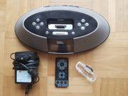 RADIO mit iPOD-Abspiel Ladegerät von