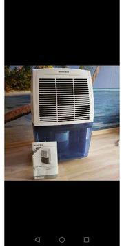 Luftreiniger Luftentfeuchter