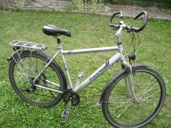 Fahrrad Herrenrad Bike Herrenfahrrad Framework