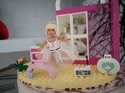 LEGO Belville Ballerina 90er