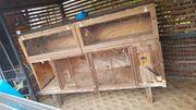 Hasenstall Meerschweinchenstall