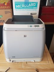 Laserdrucker HP Color Laserjet 2605