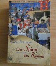 Der Spion des Königs Simon