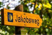 Jakobsweg von Würzburg D nach