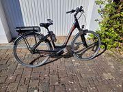 Verkaufe Winora E-Bike Pedelec Typ