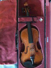 Geige 3 4