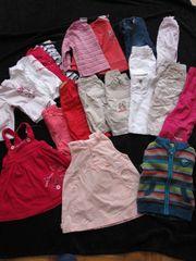 Kleiderpaket Mädchen Kleidung Gr 80