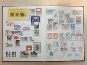 Briefmarkensammlung Deutsches Reich Polen u