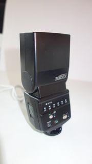 Canon Speedlite 380EX 380 EX