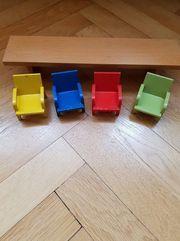Holzspielzeug DDR Puppenstubezubehör