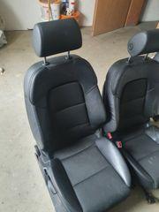 Audi A3 8P Sitze