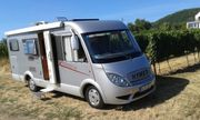 Hymer Exis 572 Wohnmobil