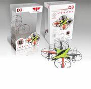 4x Drohne DIYI MODEL D3