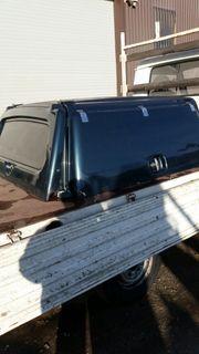 hardtop für pickup ford ranger