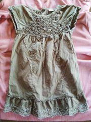 Mädchen Kleid Gr 98