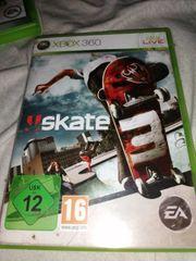 Skate 3 gebraucht Xbox360