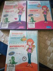 CD-ROM Grundschule Lernspaß mit Hexe