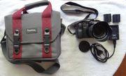 Panasonic Lumix DMC FZ 30