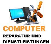 Computer Laptop Notebook Probleme Hilfe