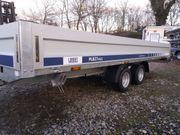 Lorries PLB 27-4521 Universalanhänger Kippbar