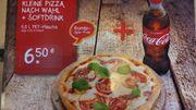 Pizzafahrer gesucht mit eigene pkw