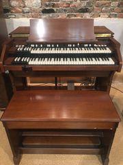 Hammond Orgel C3 mit Leslie