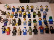 Holzspielzeug Duplo und Lego