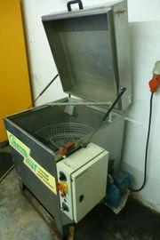 Teilereiniger Industriewaschmaschine Cleanomat RC68
