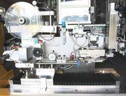 Etikettierer Etikettiermaschine Etikettierautomat Herma H400