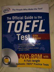 Toefl Buch